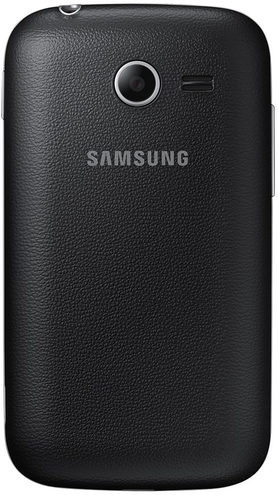Coque avec photo pour Samsung Galaxy Pocket 2