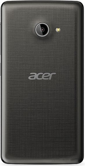 Coque Avec Photo Acer Liquid Z220