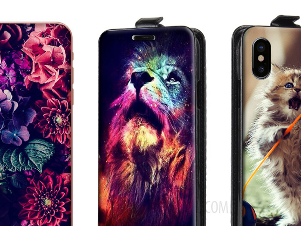Coque Personnalisee Iphone X